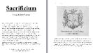 Lészay Izabella: Sacrificium (1.rész)