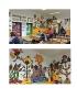 Hagyományaink újratöltve az iskolában (10/6. oldal - osztályteremfestés)