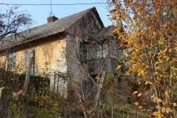 Áprily Lajos első enyedi otthona, Foto: László István